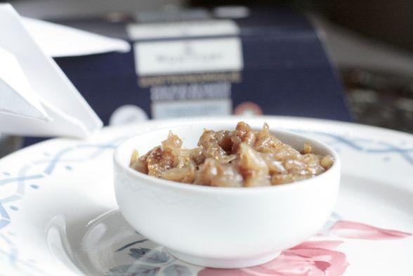 Les 25 meilleures id es de la cat gorie foie gras montfort for Chutney de pommes pour foie gras