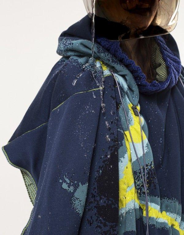 Charlotte GG Harris (CGGH) Knitwear Fall 2015 Collection (6)
