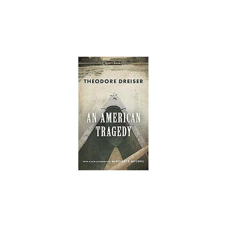 a literary analysis of an american tragedy by theodore dreiser Find all available study guides and summaries for an american tragedy by theodore dreiser if there is a sparknotes, shmoop, or cliff notes guide, we will have it listed here.