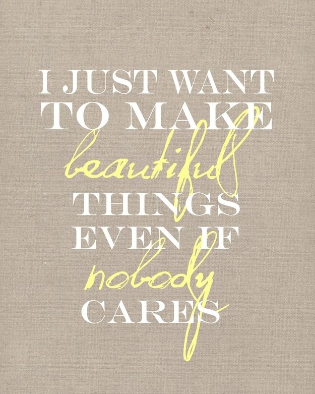 23 Quotes That Are Totally Craftastic