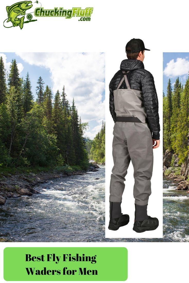 Best Breathable Chest Waders For Fly Fishing 2020 Buying Guide In 2020 Fly Fishing Waders Fishing Waders
