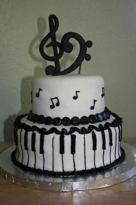 I love this idea and wish I could have a cake like this for my birthday.