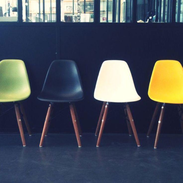 SHOP IT ➡️Vitra -Eames Side Chair ⚡️ #vitra #eames #sidechair https://www.theshopally.com/celinefloat/20160201/shop-it-vitra-eames-side-chair-vitra-eames-sidecha