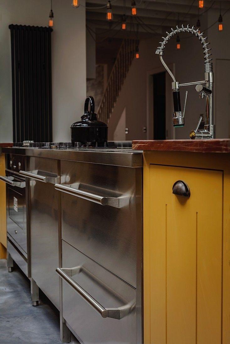 Mejores 297 imágenes de Stainless Kitchen en Pinterest   Acero ...