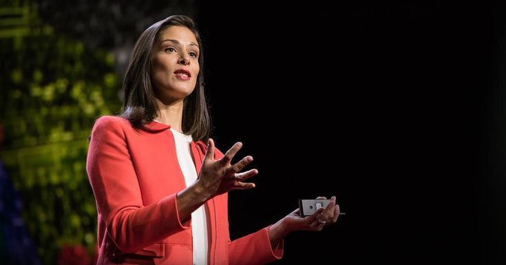 Rachel Botsman: We've stopped trusting institutions and started trusting strangers | TED Talk | TED.com
