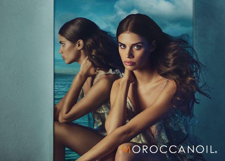 Moroccanoil e le proprietà dell'olio di argan per i nostri capelli