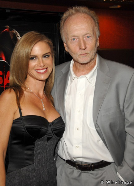 Saw series with Betsy Russell still rocks!
