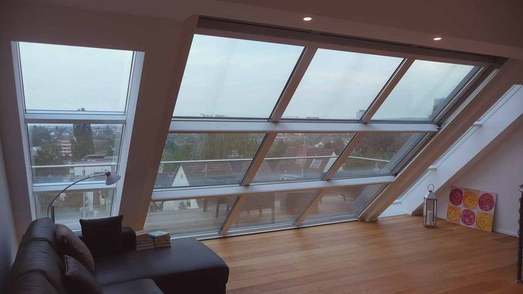 1. Platz für Sunshine Dachfenster