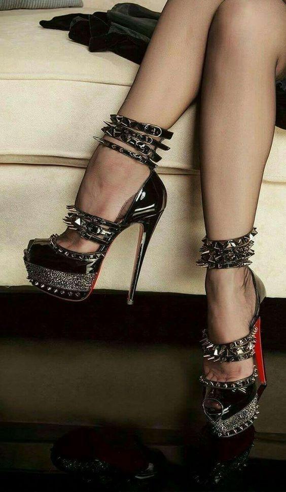 51 This YearSchoenen Rock ShoesHeelsHigh Heels Strap To 6gvb7yfmIY