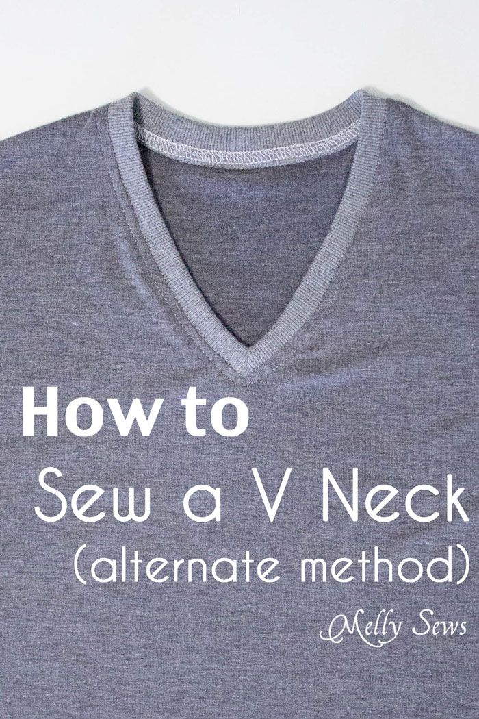 Hey y'all, today we're revisiting one of my most viewed posts and most downloaded patterns – the Men's V Neck Tshirt. The V Neck is one of the options on my free Men's T-shirt pattern, which is what I used to sew this one for the Coach. I've done a whole post on the overlapped Read the Rest...
