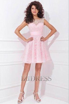 35 best Abschlusskleider images on Pinterest | Cocktail dresses ...