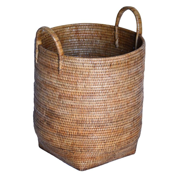 Tall Vegetable Basket