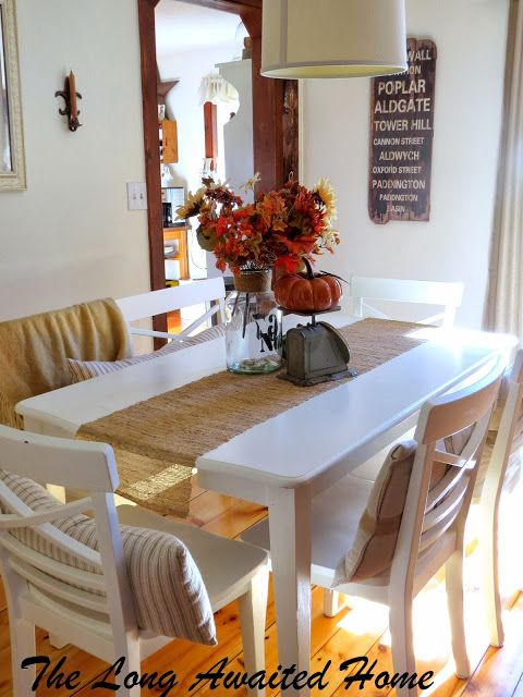 White Dining Room Table Chairs Bench