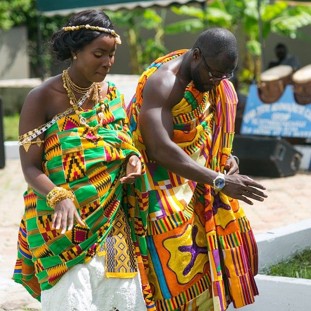 African-american Dating African Ghana Attire For Men