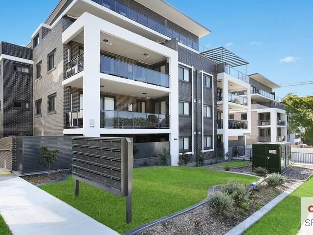 5/44-46 Keeler Street, Carlingford, NSW 2118