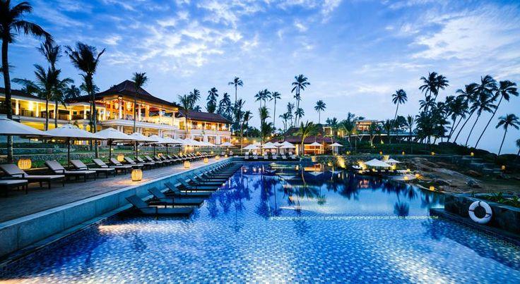US$239,82 Курортный отель Anantara Peace Haven Tangalle с бесплатным Wi-Fi расположен посреди кокосовых плантаций площадью 8,5 га на живописном уединенном пляже...