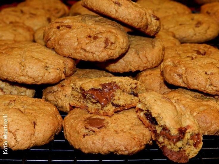 Cookies  #umbanquinhoeumfogao
