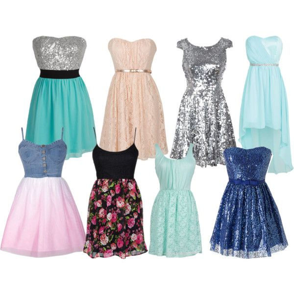 Favorite Delias Dresses: #1 by jfavs13 on Polyvore