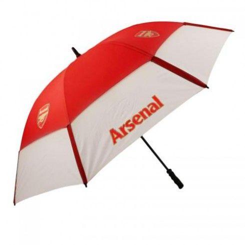 Arsenal F.C. Golf Umbrella Double Canopy
