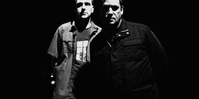 Jesu/Sun Kil Moon Stream New Record, Rainn Wilson Interviews Mark Kozelek