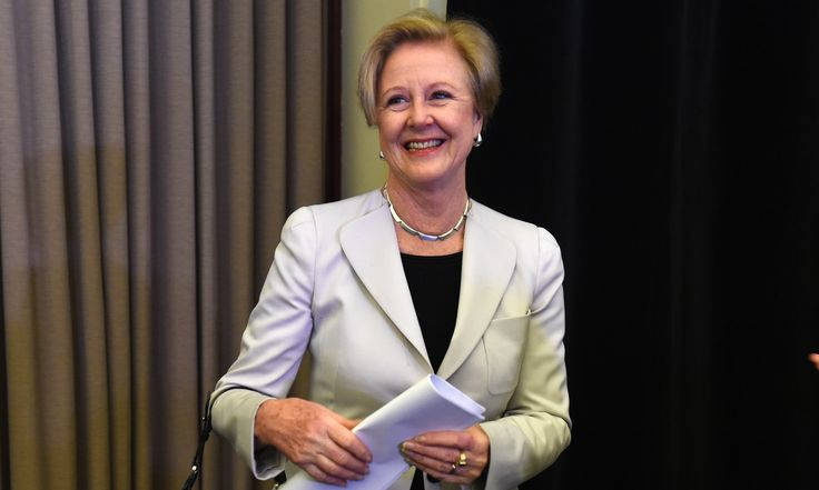 .@GillianTriggs: offshore detention centre secrecy laws are worrying for democracy