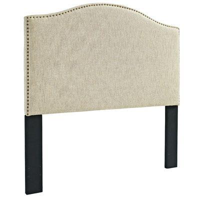 Pulaski Furniture Mariah Upholstered Headboard