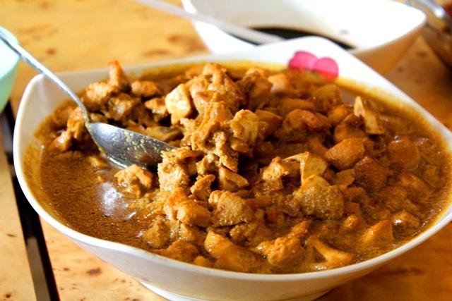 Ayam untuk campuran @miesehati