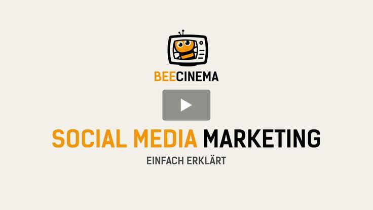 Social Media Marketing - Einfach erklärt