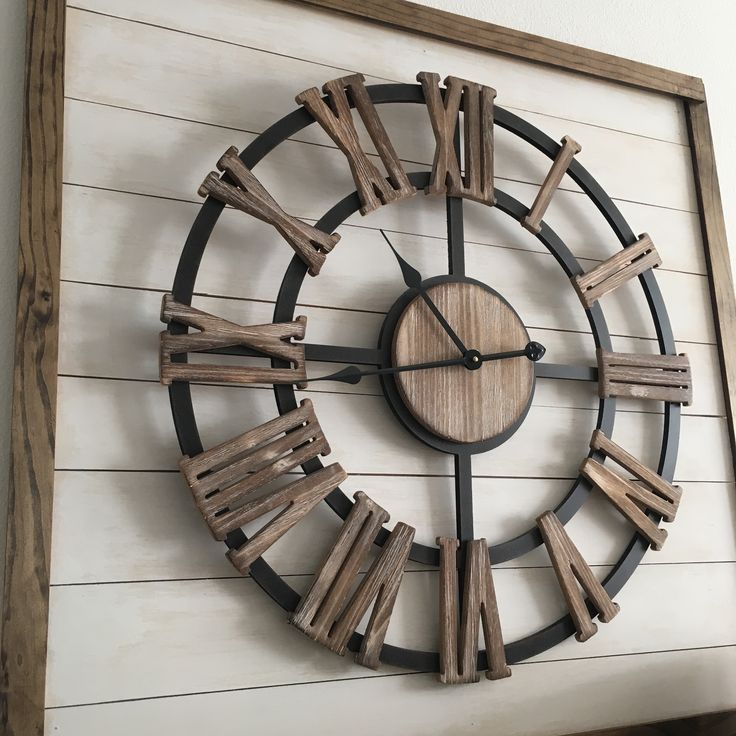 Pin On Shiplap: Pin By G!UrbanFarmLiving On DIY Shiplap Frame (With Images