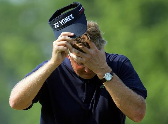 7 Times Golfers Ripped the USGA Over the US Open Golf Course