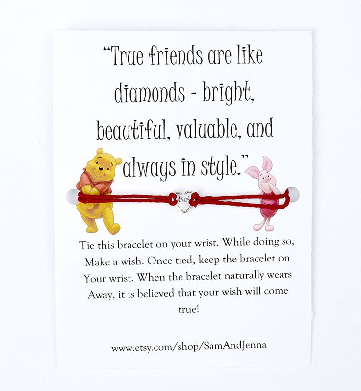 Winnie The Pooh Quotes About Friendship Unique Mer Enn 25 Bra Ideer Om Friendship Wishes  Bare På Pinterest