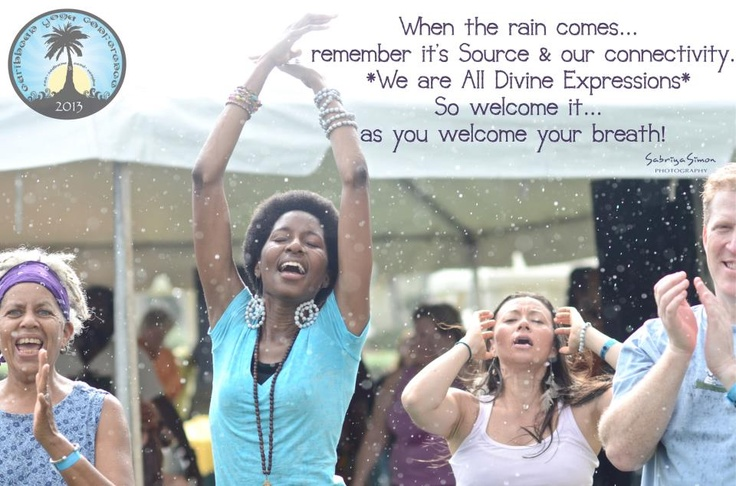 Caribbean Yoga Conference 2013- for your mind, body and soul