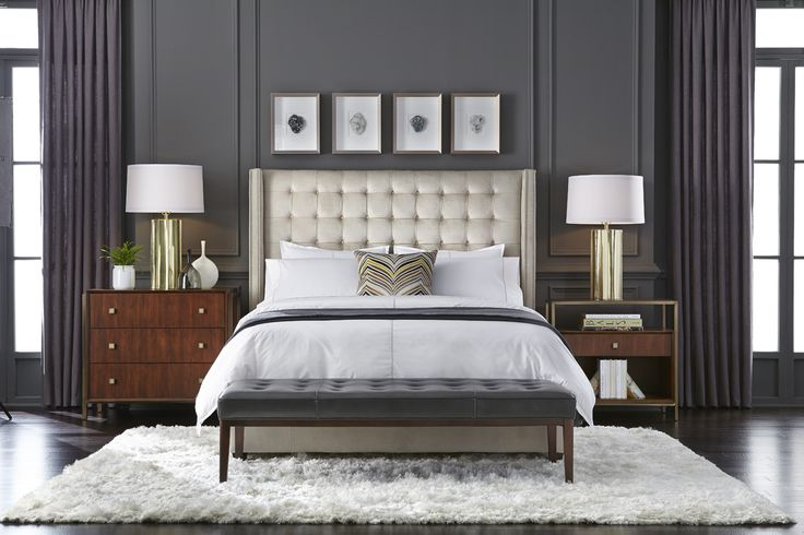1000 Ideas About Mitchell Gold On Pinterest Furniture Chairs And Ottomans