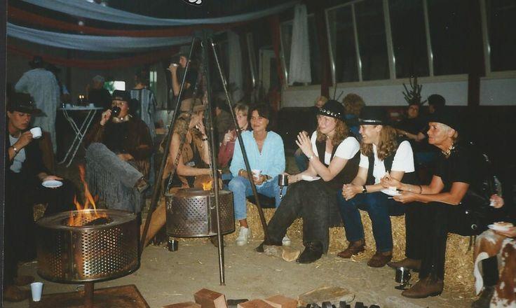 jaarfeest mei 1999