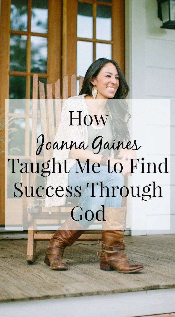 Joanna Gaines                                                                                                                                                                                 More
