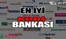 En iyi Kobi bankası hangisidir