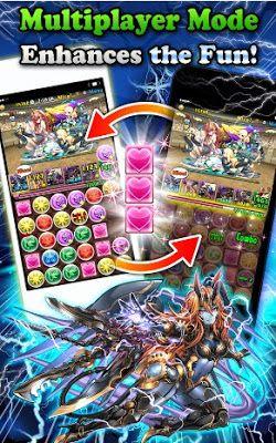 Puzzle & Dragons Mod Apk Download