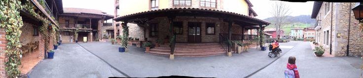 Hotel & SPA María Manuela **** en Benia de Onis, Asturias