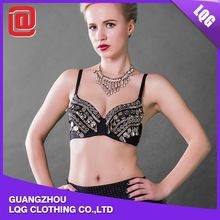 Super sex brown vip dance party club bra,wholesale latest fashion girls mature women sexy clubwear bra Best Buy follow this link http://shopingayo.space
