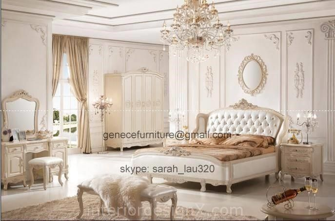 Royal King Bed | Interior And Architecture Design