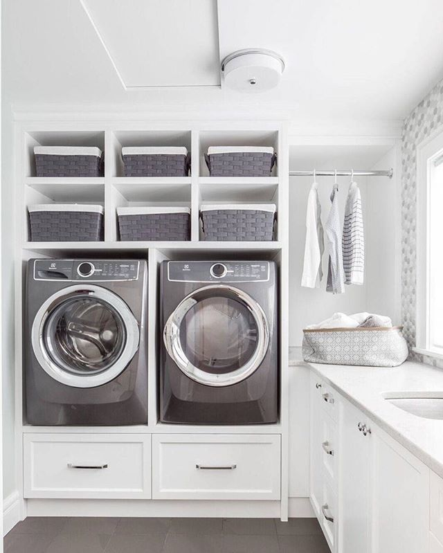 Because I Love A Good Laundry Room By Lida Homes Location