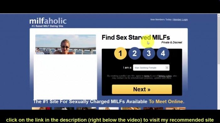 How to start up an online hookup site