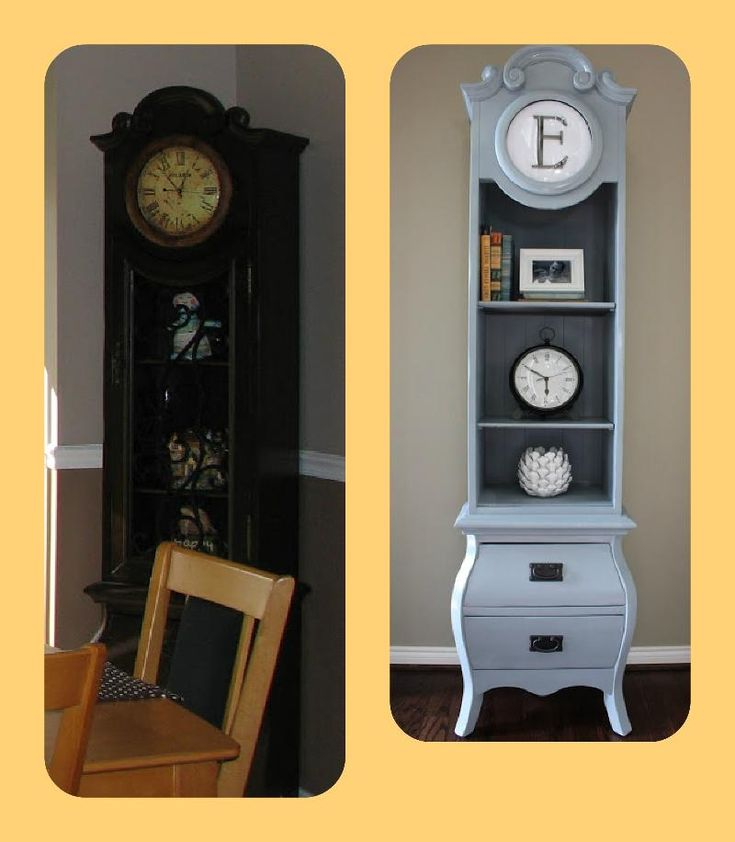 A few great new ideas for old furniture. | Trash to ...
