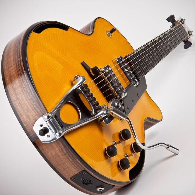 It Has Come To Our Attention That Today Is Allan Beardsell S Birthday We Were Thinking Of Getting Him This Amazin Guitar Cool Electric Guitars Vintage Guitars