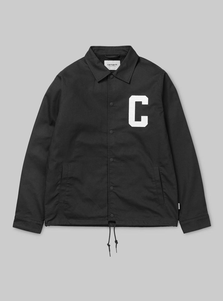 Shop the Carhartt WIP Penn LT Jacket from the offical online store. | Largest selection | Shipping the same working day.