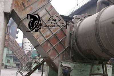 Xianrun Blower: Centrifugal fan wear proof measures in cement plan...