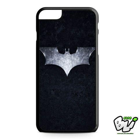 Batman Symbol Dark Knight iPhone 6 Plus Case | iPhone 6S Plus Case