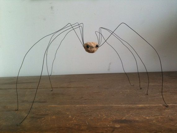 Big Granddaddy Long Legs by LakeNYC on Etsy, $80.00