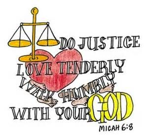 Micah 6:8 | Book of Micah | Pinterest