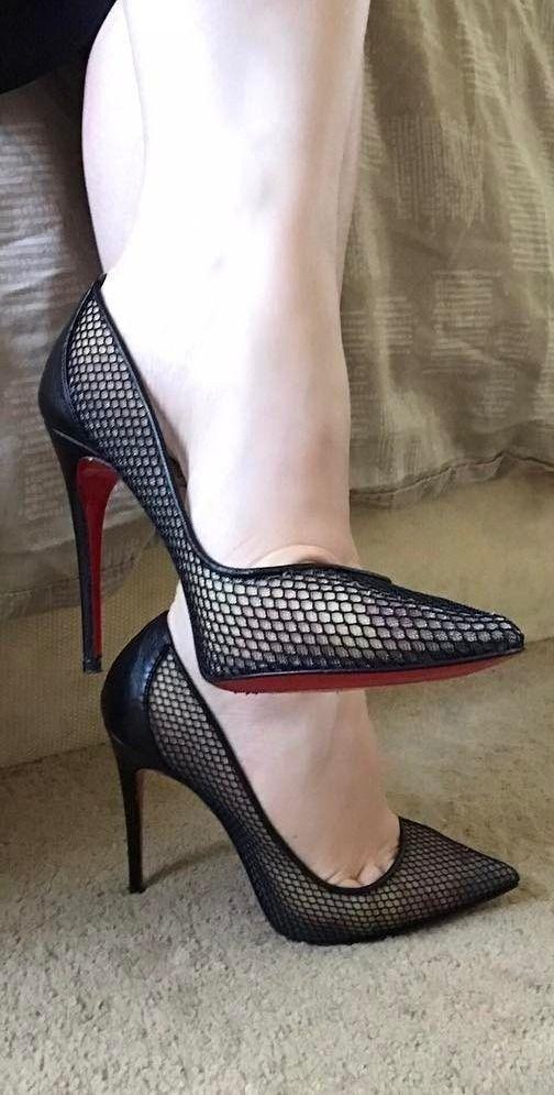 Pin By Walker Boh On Heels In 2019 Heels Stiletto Heels
